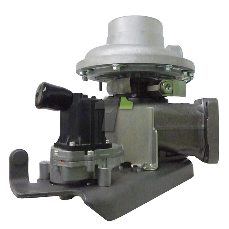 VXDE VA520089 HINO 700 (EURO 4)